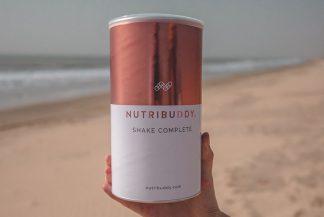 Shake Complete